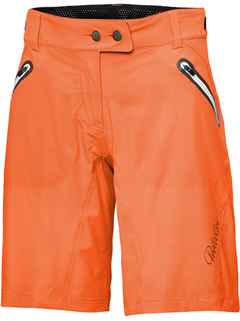 Protective P-DKR Shorts Women coral
